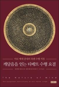 깨달음을 얻는 티베트 수행 요결 (아로 예세 중내의 족첸 수행 지침)