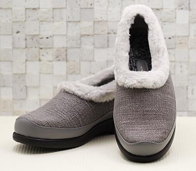 [만행화] 특무명 털신/ 사무실,업무용,겨울신발,털신