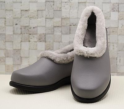 [만행화] 털신/ 사무실,업무용,겨울신발,털신