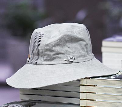 메쉬 벙거지 여름 모자 / 불교용품,스님모자,밀짚모자