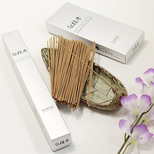 수카(SUKHA) 백단향/ 향기있는 삶 / 불교용품,제사용품,향