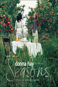 도나 헤이 시즌스 - THE BEST OF DONNA HAY MAGAZINE